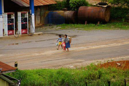 Лаосцы