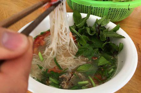 Лапшичный суп