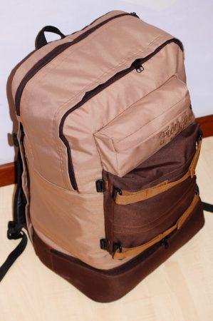 Рюкзак своими руками