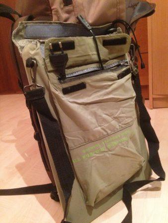 Самодельная сумка для ноубука
