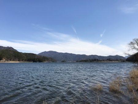 Озеро Кавагучико