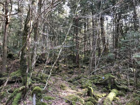 Национальный парк Сайко