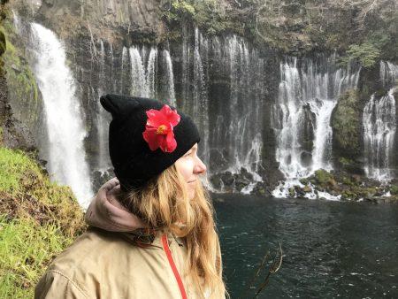 Водопад Шираита