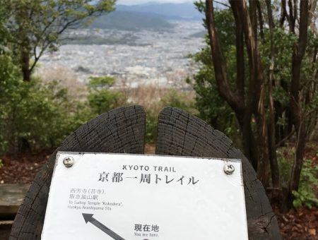 Тропа Киото