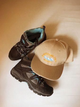 Обувь для трекинга