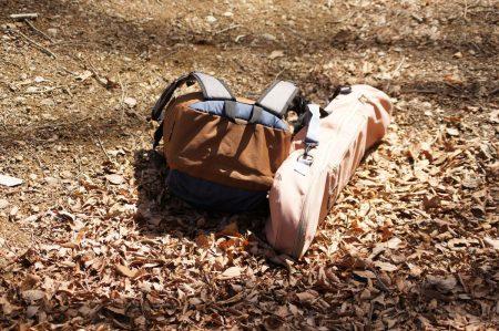Настин рюкзак