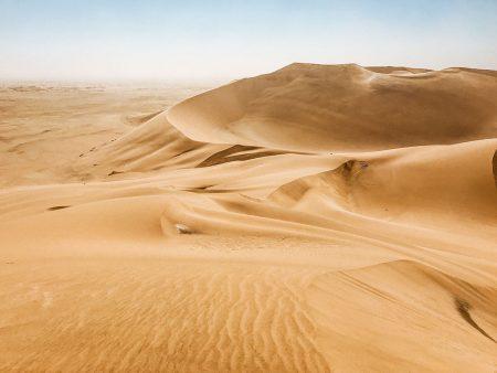 Дюна 7, Намибия
