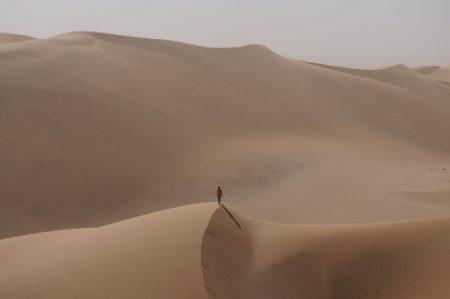 Dune 7, Namibia. 11.11.2019