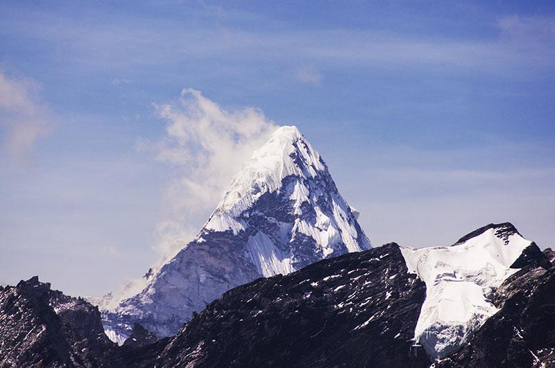 Гималаи. Решение