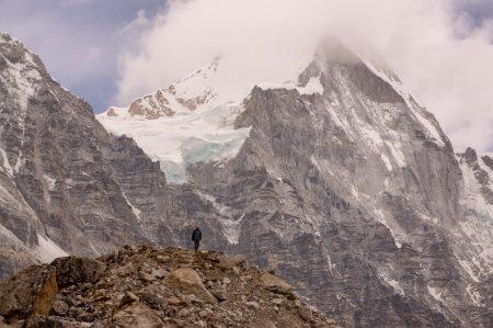 Everest base camp track, Nepal. 29.05.2019 1