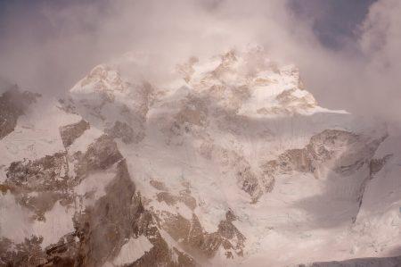 Everest base camp track, Nepal. 29.05.2019 3
