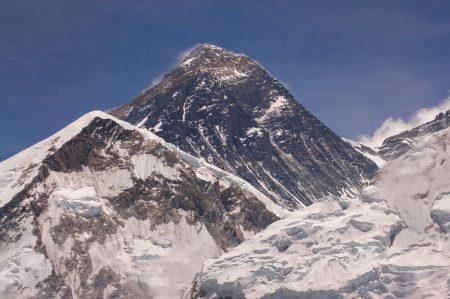 Everest base camp track, Nepal. 29.05.2019 5