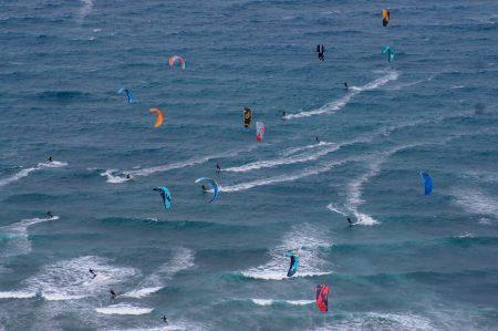 Haifa, Israel. 1.03.2020