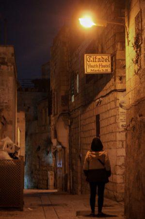 Jerusalem, Israel. 10.03.2020