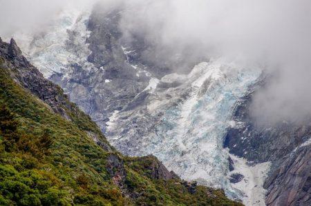 Mount Cook, New Zealand. 20.12.2018