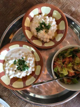 Палестинская кухня