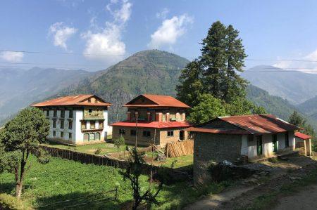 Салери, Непал
