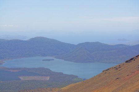 Таупо, Новая Зеландия