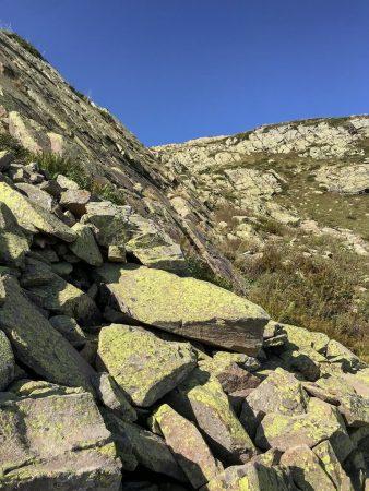 Тропа на Ачишхо