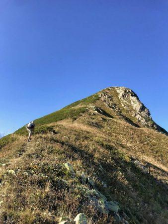 Вершина Ачишхо