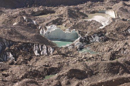 Ледовое поле Эвереста