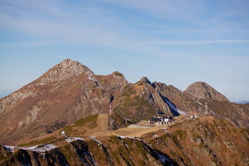 Станция Альпика-Сервис